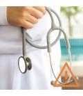 Reconocimiento médico de Riesgo medio