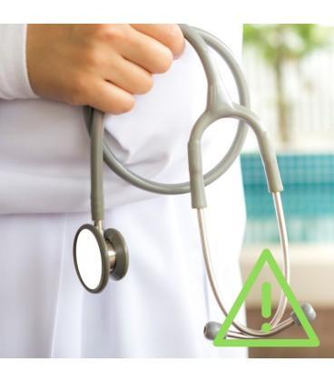 Reconocimiento médico de Riesgo bajo